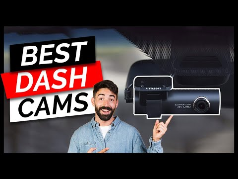 Best Dash Cams 2019 - Top 5 Dash Cams