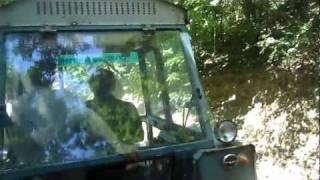 izletnik beograd voznja traktorom po gudurama tragom serije selo gori a baba se ceslja