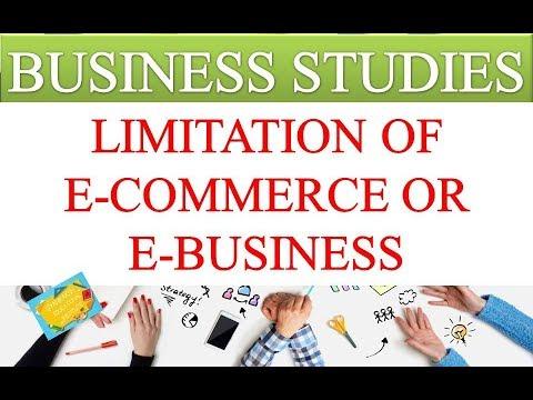Thermoluminescence dating limitations of e-commerce