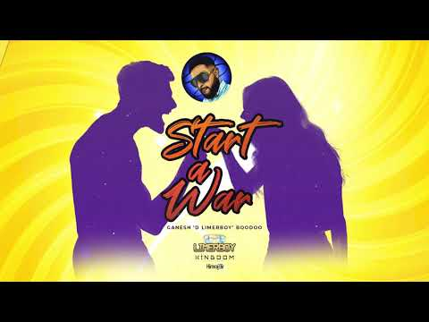 Dollyboy- Start a war Chutney Soca 2020