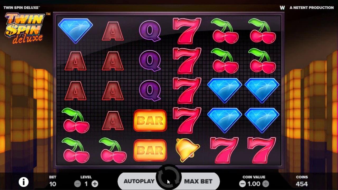 Организация игровых автоматов
