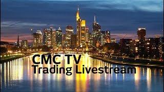 CMC TV: Heute wieder voller Handel - was macht der DAX?