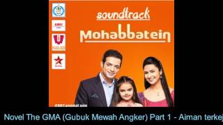Download Video Pamela Jain - Pal Pal Bade Ye Hai Mohabbatein (OST Mohabbatein ANTV Full) MP3 3GP MP4