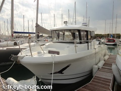 For Sale: 2013 MERRY FISHER 855 MARLIN - EUR 89,000