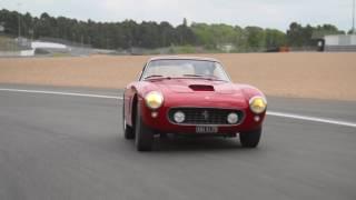 1961 Ferrari 250 Berlinetta SWB