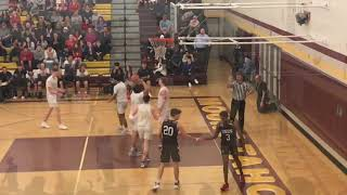 Highlights of Union's bidistrict semifinal win over Sumner