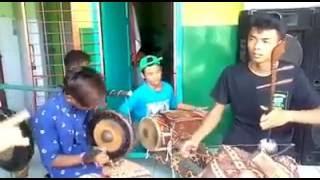 Latihan Musik Ondel-Ondel Bersama Musisi Anak Jalanan