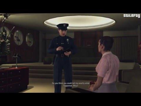LA Noire - Case #4 - Buyer Beware