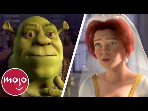 "Top 10 ""I Object"" Wedding Scenes in Movies"