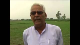 Land Acquisition Act -Farmer demand a better land deal