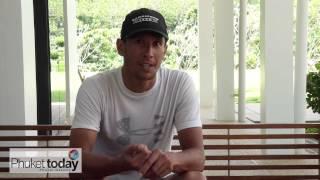 Chris McCormack\'s triathlon training tips - Part One: SWIM