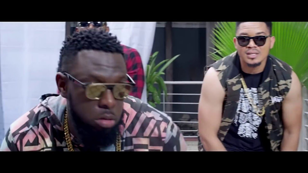 Bracket - Celebrate ft  Timaya [Official Video]