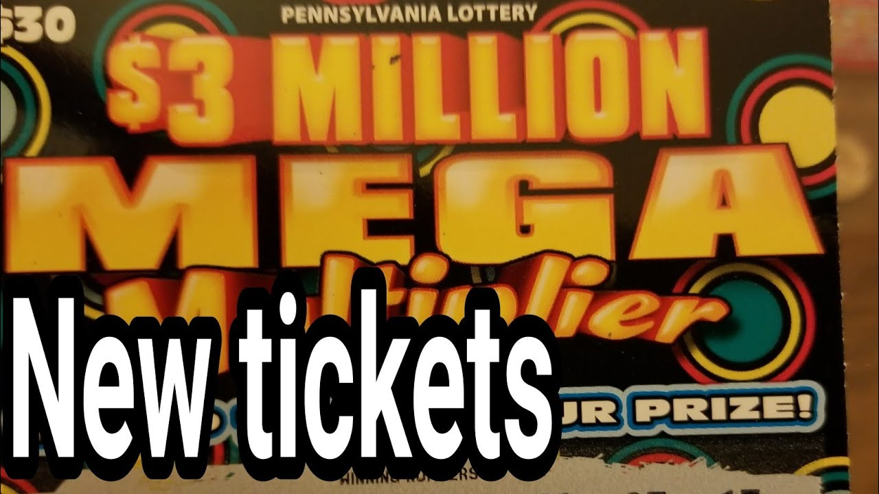 New 30 10 crossword pa lottery scratch tickets youtube new 30 10 crossword pa lottery scratch tickets buycottarizona Image collections