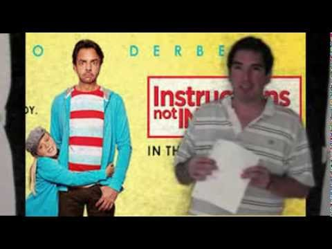 Instructions Not Included Movie Review Youtube