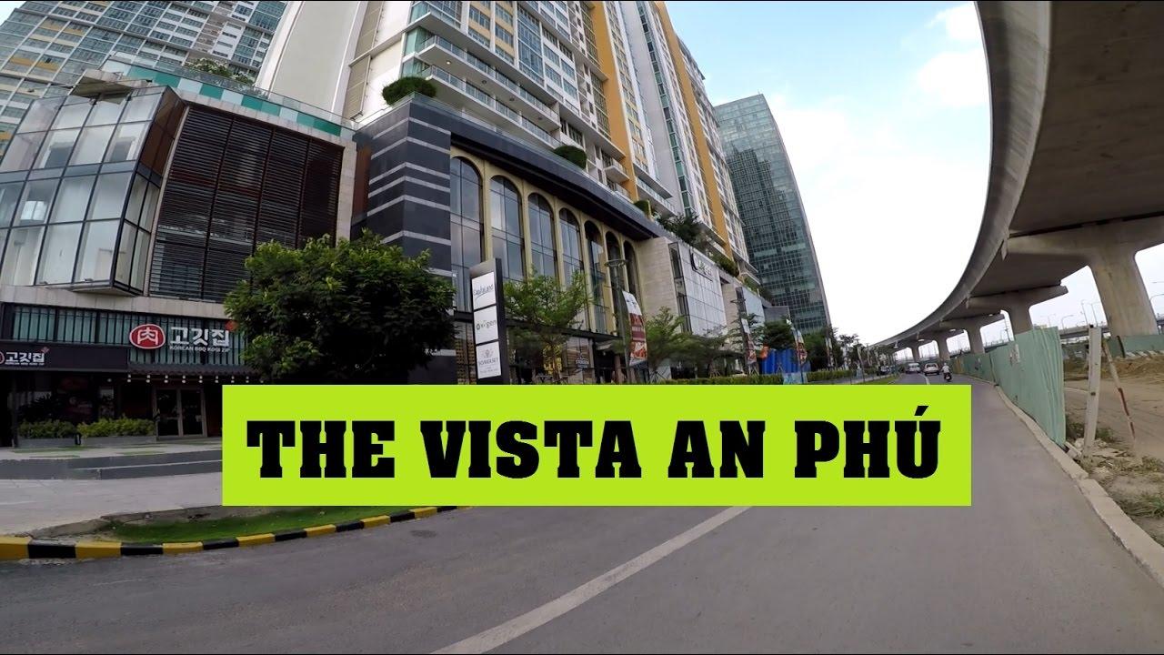 Chung cư The Vista An Phú, Quận 2 – Land Go Now ✔