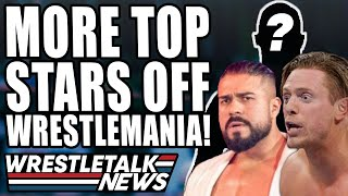 Edge OFF WrestleMania Rumor Killer! Backstage WWE Heat On Miz! SmackDown Review | WrestleTalk News