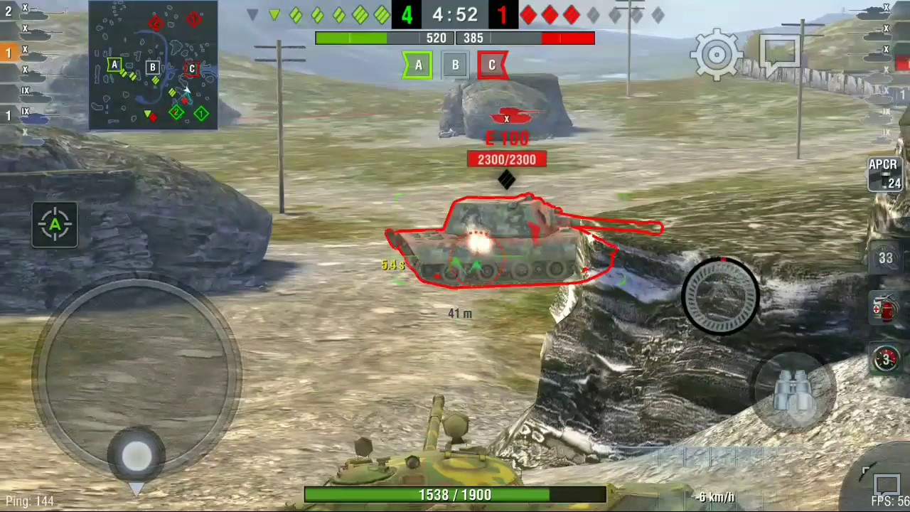 t 62a wot gameplay venice - photo#31
