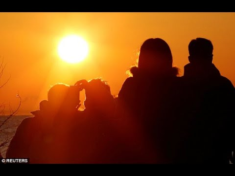 Chemical sunshade to slow warming may not be feasible