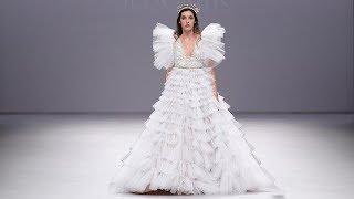 Sedomir | Bridal Spring 2020 | Barcelona Bridal Fashion Week