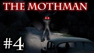 ARMA 3 Horror Mod - The Mothman - Tank! #4