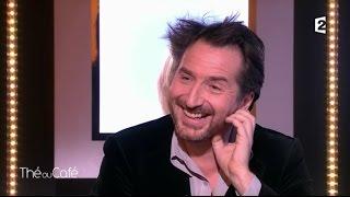 Dos à dos avec Édouard Baer - Thé ou Café - 07/01/2017