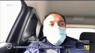 Coronavirus, Alberto Cirio (Piemonte):