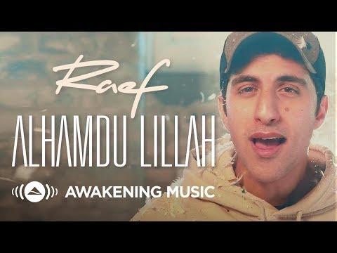 Populer Alhamdu Lillah - Raef