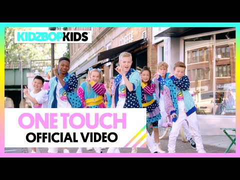 KIDZ BOP Kids - One Touch (Official Music Video) [KIDZ BOP 2020]
