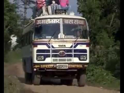 Otta seal Technology in nepal