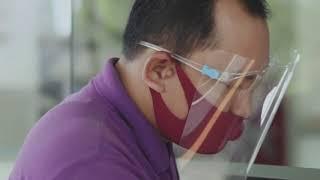 Swiss-Belinn Cibitung, Bekasi - 10 Commitments to Your Health, Safety & Hygiene