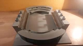 a new olympic stadium