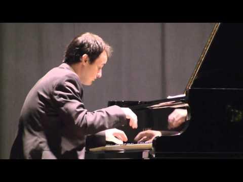 Ave María Schubert / Liszt - Armando Abraham