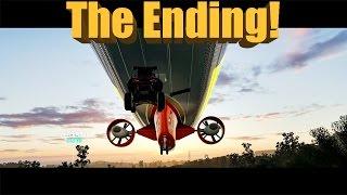Forza Horizon 3 THE END