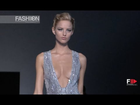 GIORGIO ARMANI Spring Summer 2012 Milan – Fashion Channel