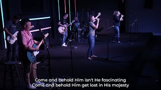 Running With The Giants: Part 5 - C4 Worship 08/22/2021