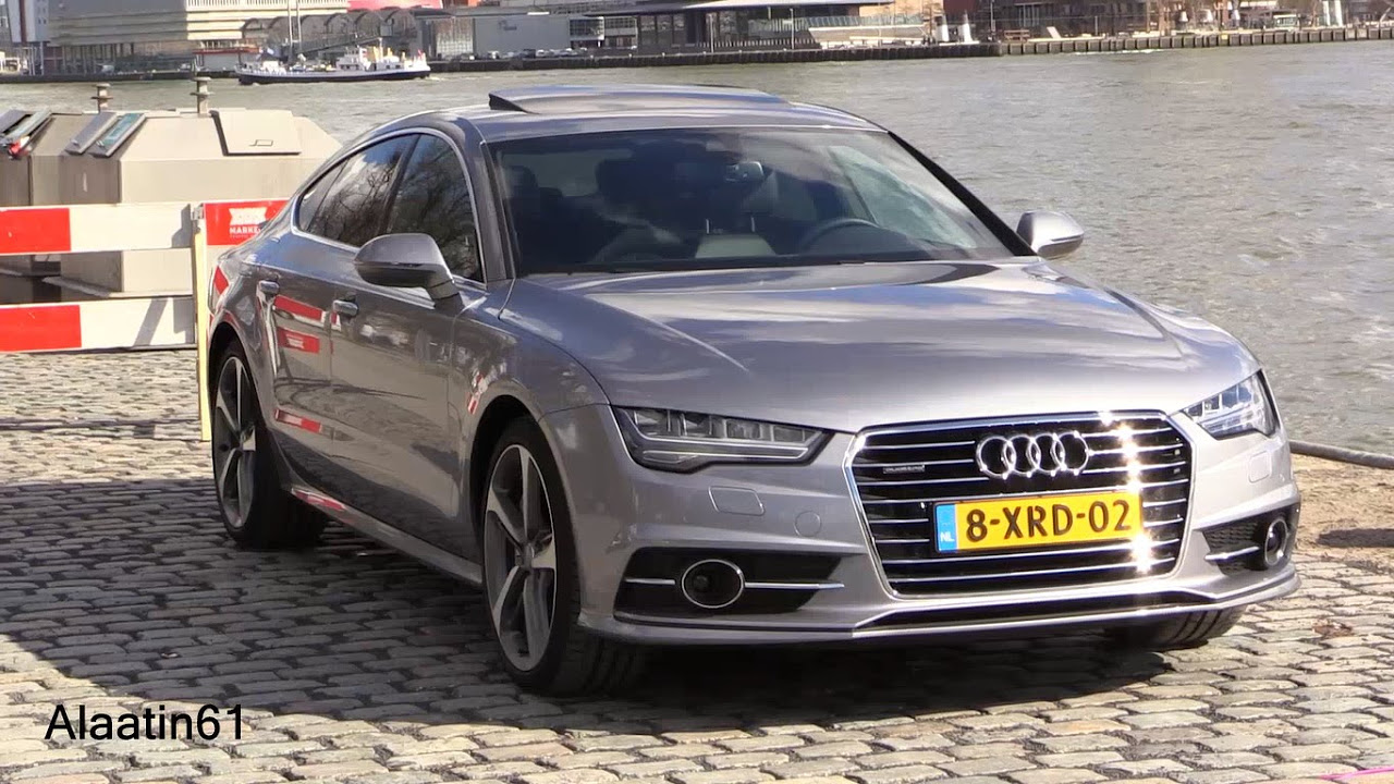 Should You Buy an AUDI A7? (Test Drive & Review MK1)
