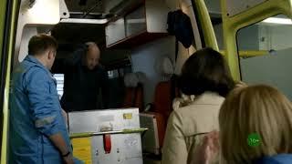 Премьера. Гоша Куценко — в сериале «Скорая помощь» — с понедельника на НТВ