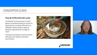 Curso en línea - Aspersión y Filtros de Malla Screenguard™