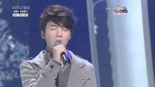 (101203) SM The Ballad - Missing You(너무 그리워)(HD)