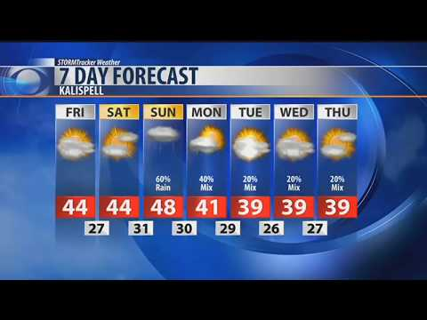 Morning ON DEMAND Weather: 11.24.17