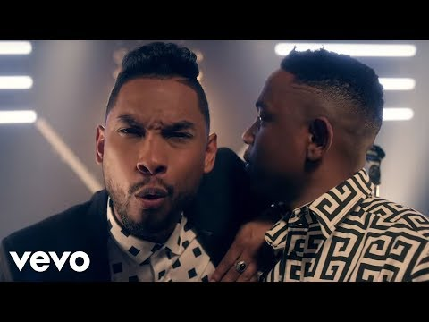 Miguel - How Many Drinks? ft. Kendrick Lamar (Remix) (Official Music Video)
