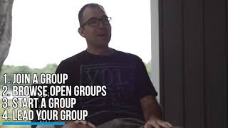 Discipleship + Small Groups Update