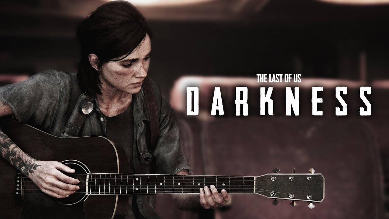 The Last of Us || Darkness