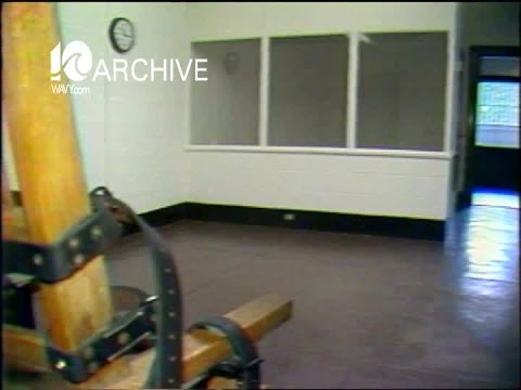 WAVY Archive: 1979 The Electric Chair, Parts 1 & 2