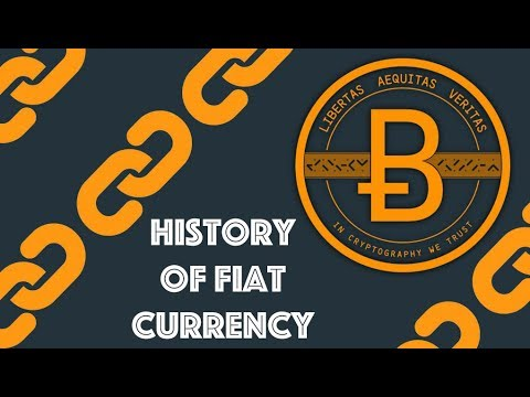 Fiat all-in in cryptocurrency