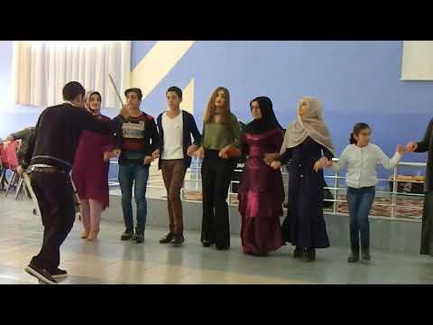 Dicle Helin Düğün Salonu AYZİT Aile Düğünü (17.12.2017)
