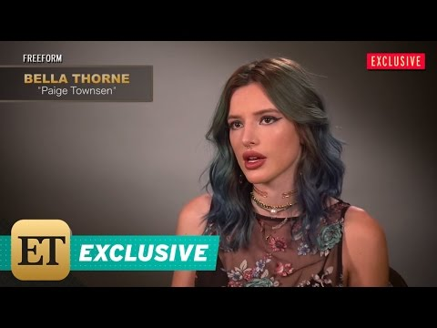 EXCLUSIVE: Bella Thorne's Hollywood Drama 'Famous in Love' Is 'Entourage for Women'