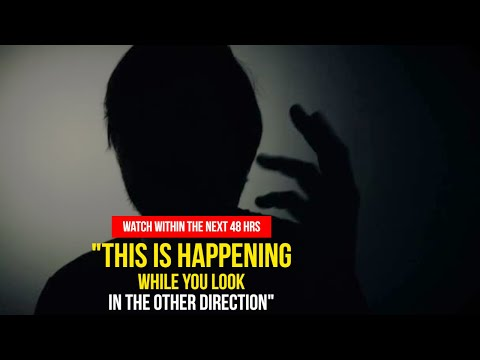 """[ CLASSIFIED! ] """"Watch Within the Next 48 hrs"""" - The Hidden Truth"""