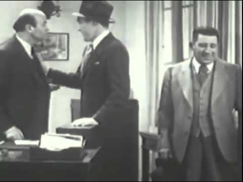 Hollywood Mystery 1934