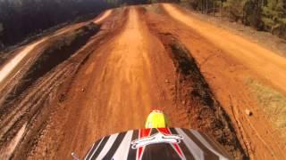 GoProMX - Durhamtown Mx Park, MX 4 Track 2013